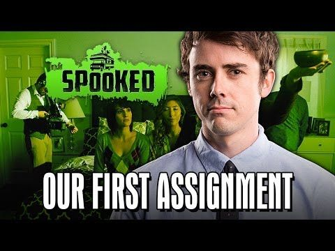 Spooked - A Paranormal Comedy (playlist) - Spooked is about a ragtag group of ghost hunters, comprised of their leader Connor (Julian Curtis), occult specialist Morgan (Ashley Johnson), tech aficionado Lindsey (Neil Grayston), fanboy Elliot (Derek Mio) and their secret weapon Piper (Shyloh Oostwald) who can actually talk to ghosts. Produced by Bad Hat Harry (X-Men: Days of Future Past) and Geek & Sundry