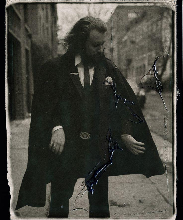 Jim James - My morning jacket - photography | My Morning Jacket ...