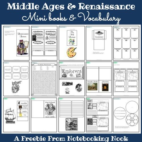 17 best images about homeschool middle ages on pinterest lesson plans medieval knight and. Black Bedroom Furniture Sets. Home Design Ideas