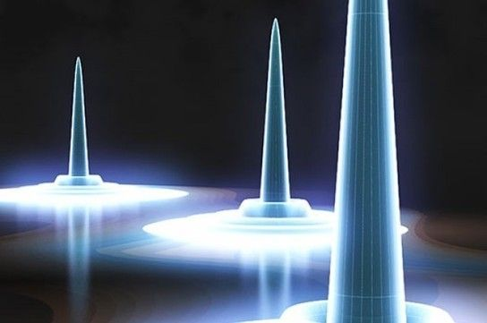 """There was a time when states of matter were simple: Solid, liquid, gas. Then came plasma, Bose -Einstein condensate, supercritical fluid and more. Now the list has grown by one more, with the unexpected discovery of a new state dubbed """"dropletons"""" that bear some resemblance to liquids but occur u..."""