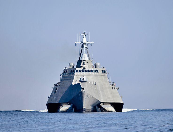 Saab får beställning på marin radar till amerikanska flottan