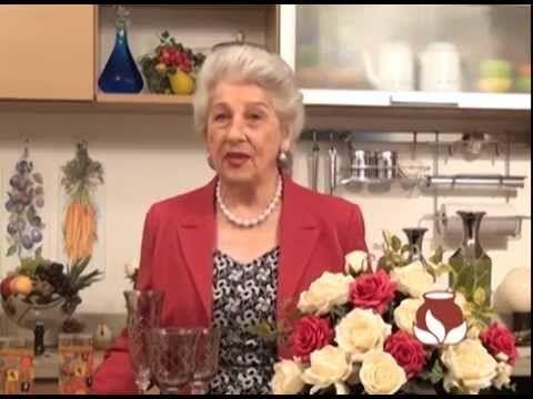VT Programa TV Arte & Cozinha-Heda Seffrin