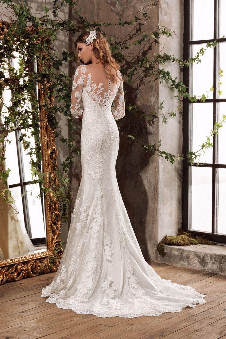 Nora Naviano 15358, свадебное платье Nora Naviano, wedding dress, невесты 2017, свадебное платье, bride, wedding, bridesmaid dress, prospective bride, best bride, Silhouette Wedding Dress