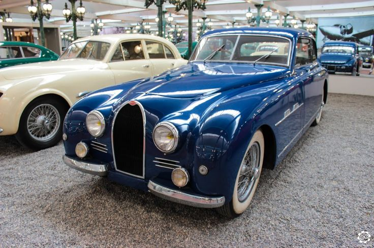 53 best images about bugatti on pinterest cars the guild and coupe - Cars la coupe internationale de martin ...