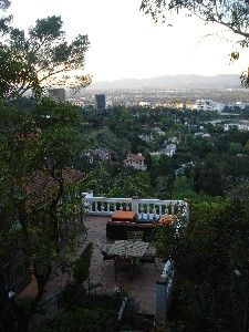 Hollywood Hills LA Filmmaker Home. This one is amazing. 3 night Minimum. Views of the city at night are awesome. View of the Hollywood sign from Terrace. $150 total each (split between 5 girls for 3 nights)