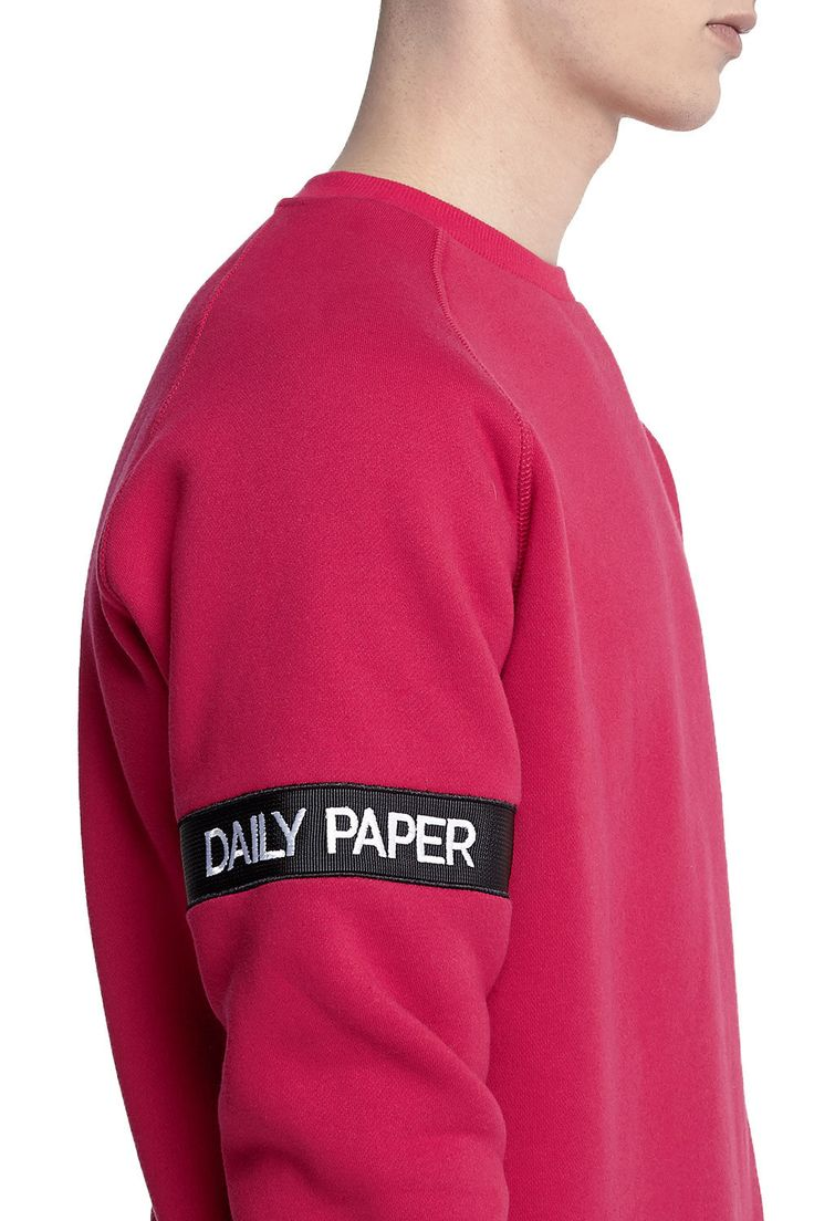 Daily Paper - Magento Captain Sweater