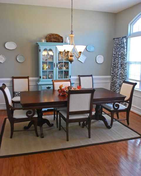 Filoli Carriage House By Valspar 6003 1c Dining Room Valspar Pinterest Beautiful