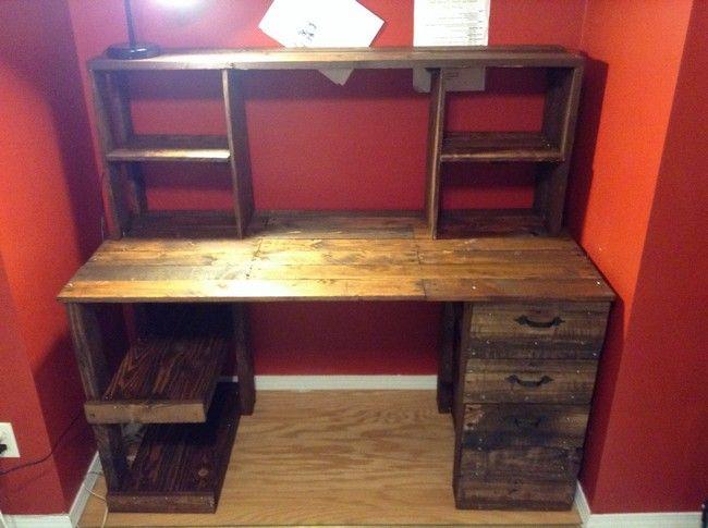 All You Should Know About A Diy Desk Desk Ideas Pinterest Diy