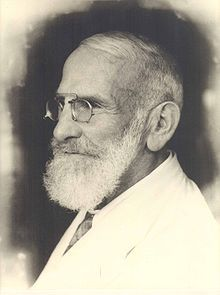 Maximilian Oskar Bircher-Benner, M.D.-- (August 22, 1867 – January 24, 1939) was a Swiss physician and a pioneer nutritionist credited for popularizing muesli.
