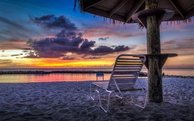 Scarica sfondi sabbia, spiaggia, isole cayman
