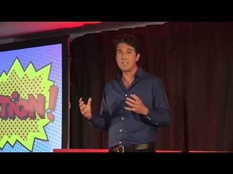 Why are we always so busy? | Tony Crabbe | TEDxAmsterdam Schiphol Side Event - YouTube