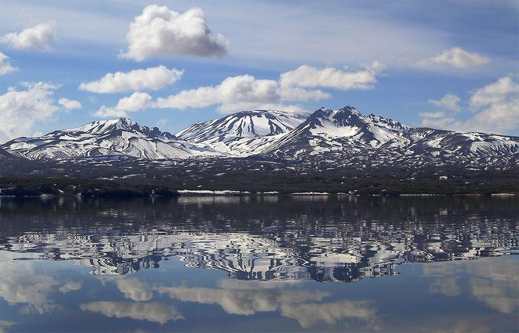 Долгие снега Кроноцкого — National Geographic Россия