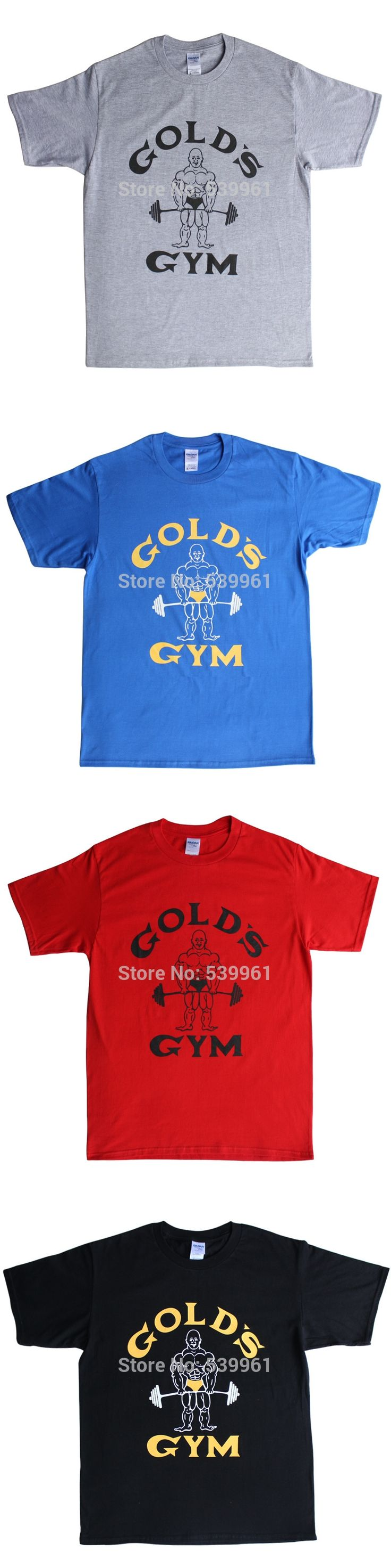 Softstyle Men's Bodybuilding T Shirt Fitness Workouts Tops &Tee Sportswear Clothes Cotton camisetas masculinas tshirt