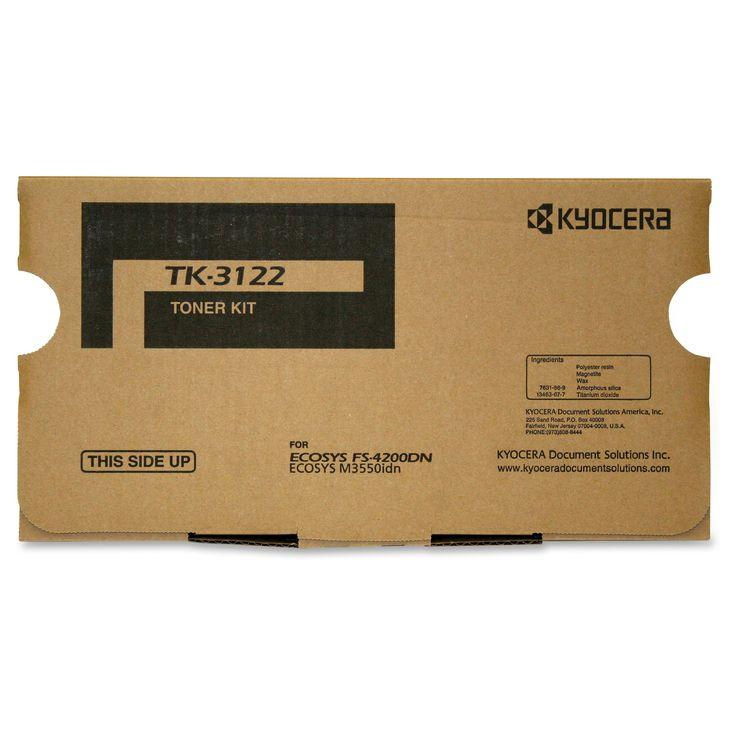 Kyocera Toner Cartridge -