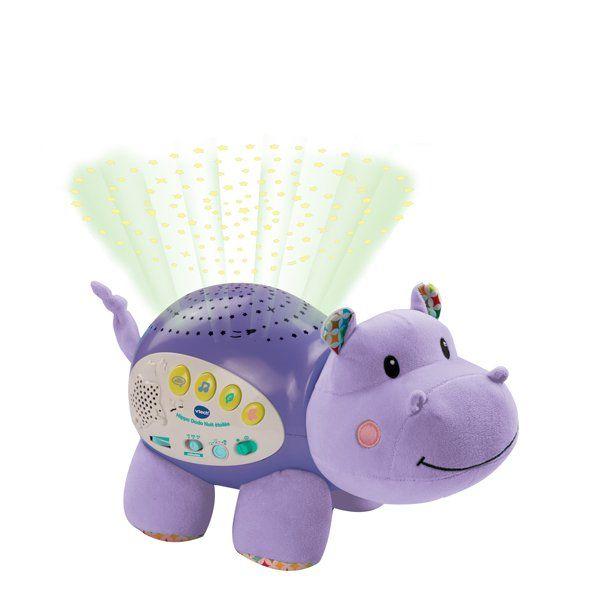 Veilleuse Hippo Dodo nuit étoilée, vtech