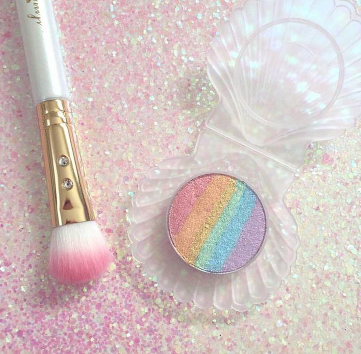 Sweet make up