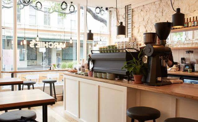 More of Melbourne's best breakfast places