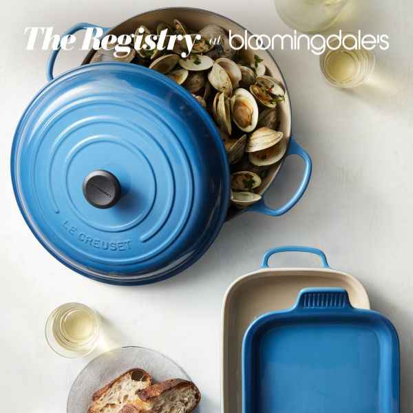 Fall In Love With Registry Must Haves From Le Creuset Bridal