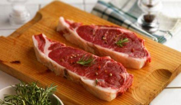 Filetes de lomo bajo de ternera, sabor sin apenas grasa