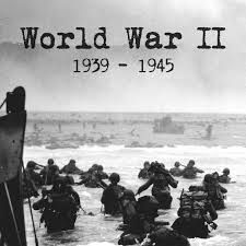 In World War II participated in a record number - ...