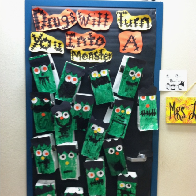 We Decorated Our Doors For Drug Free Week This Was My & Drug Free Door Decorating Contest Ideas - Elitflat