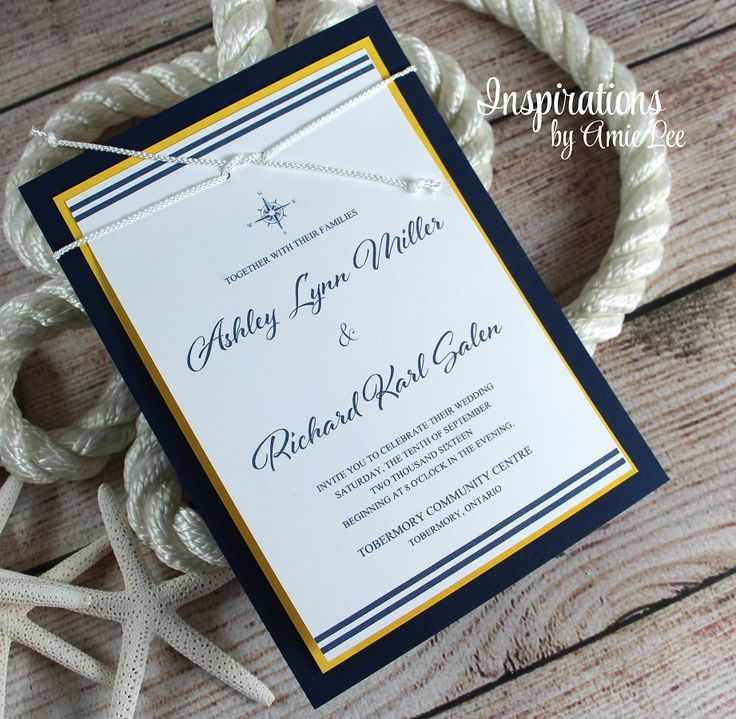 Custom invitations for any event The 878