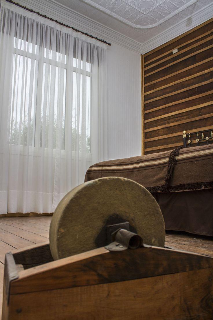Detalle habitación.  #habitacion #hotelboutique #chile #magallanes #travel #puntaarenas