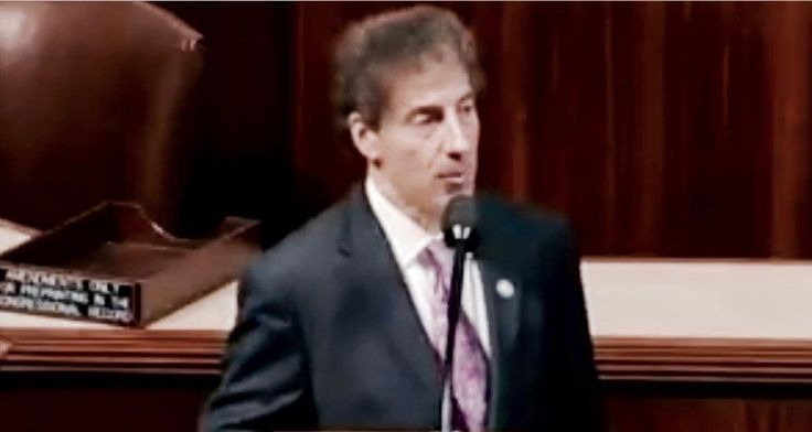 House Representative Jamie Raskin (D-MD) just nailed the Republican Party with another example of their blatant ACA v. Wealthcarehypocrisy.    In 2009 and 2010,when President Obama and Democrats were seeking the passage of the Affordable Care...