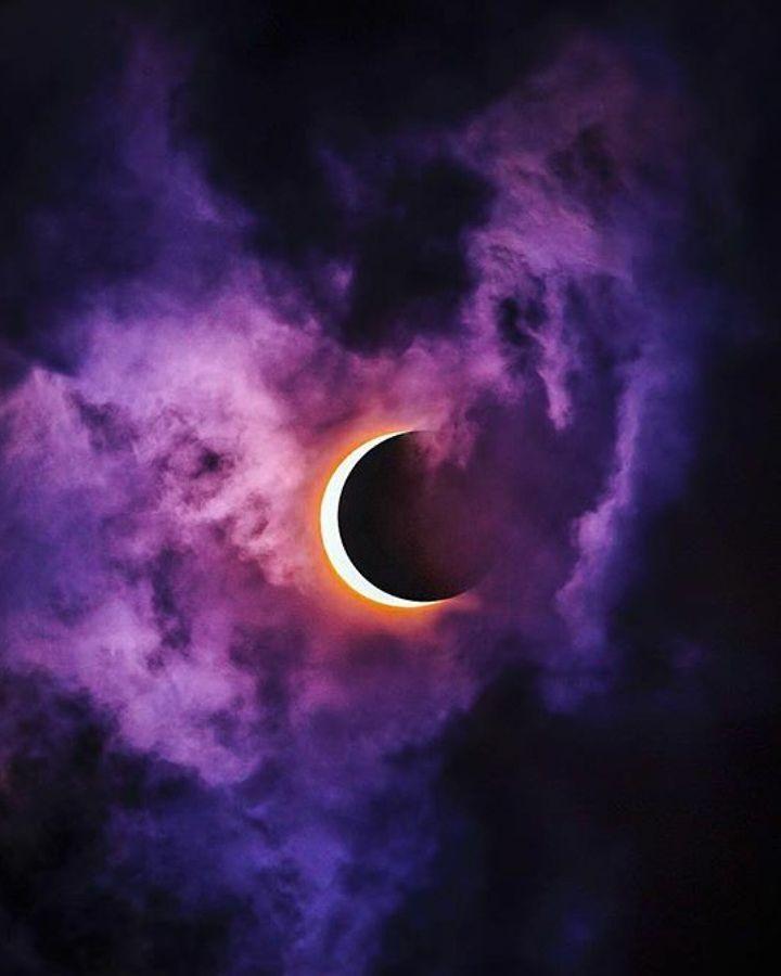 картинки луны цветной год приходился конец