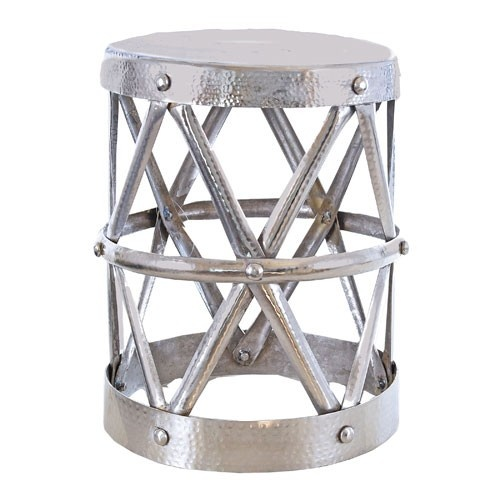 30 best images about side table stools on pinterest gray