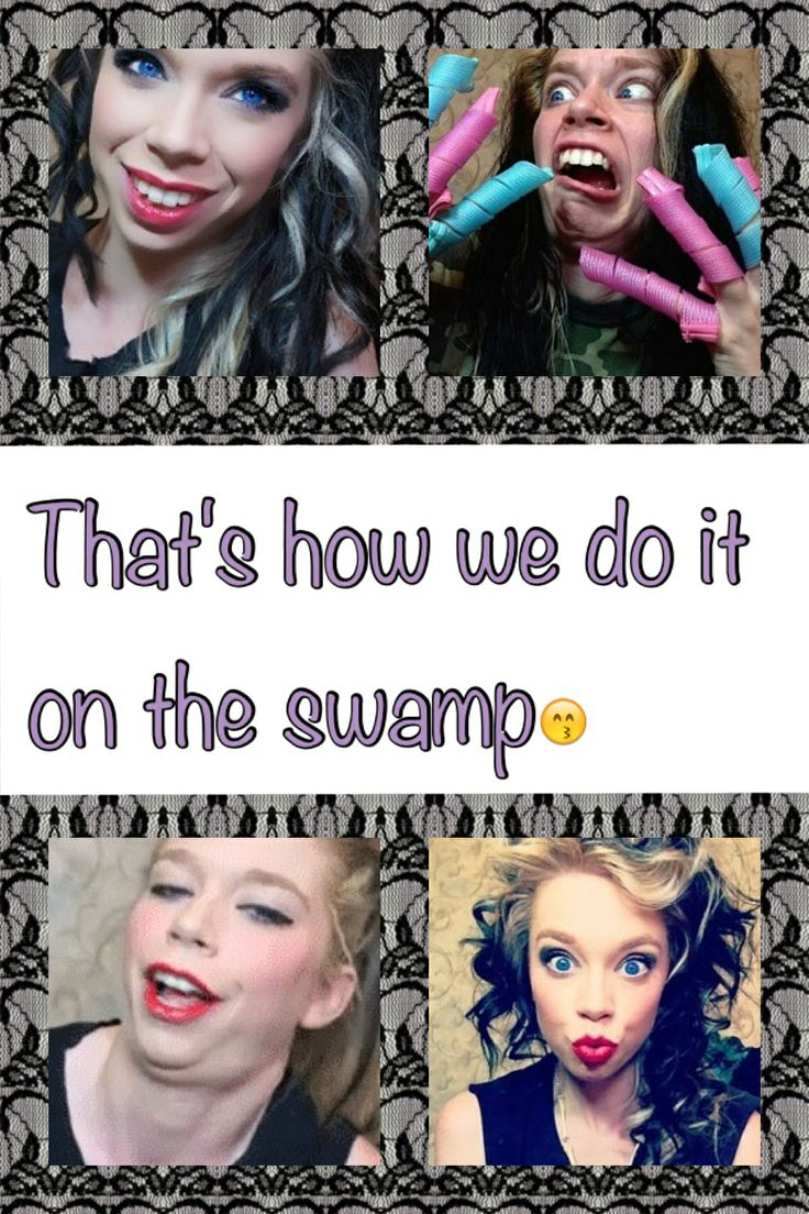 Watch some funny videos on YouTube... At first I thought 'OMG what a crazy person' but now I'm OBSESSED with her videos..she's soo hilarious! My favourite video series: Does this thing really work?  Check grav3yardgirl!