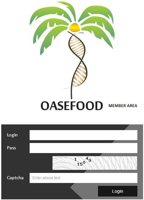 NEWSBERI — Cara Daftar Online Jadi Member Oasefood