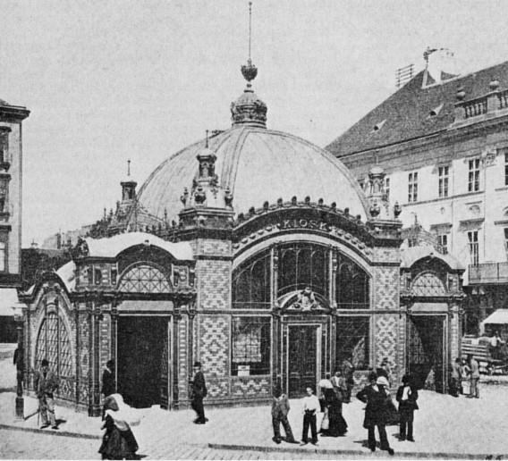 Metro1 Deák square_1901th