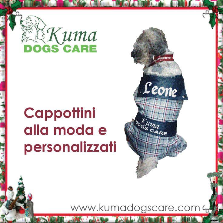 A Natale fai un pensierino per il tuo cucciolo! http://kumadogscare.com/home/270-kumadogscare-cuscino-keep-calm-relax.html  Cappottini alla moda personalizzati per cani   Seguici sul nostro shop online www.kumadogscare.com  Copyright 2016 - Kumadogscare  Graphics and movie edited by:Pigikappa.com  #cani #toilettatura #kuma #dogs #shop #kumadogscare #pets #natale #christmas #regalo #present #moda #look #cappotti