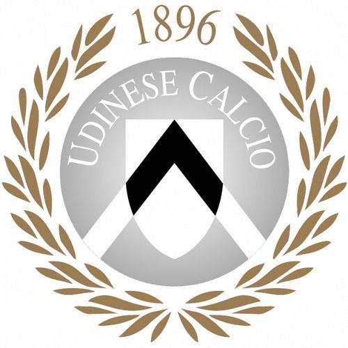 Udinese Calcio S.p.A.   Country: Italy. País: Italia.   Founded/Fundado: 1896/11/30. Badge/Crest/Escudo.