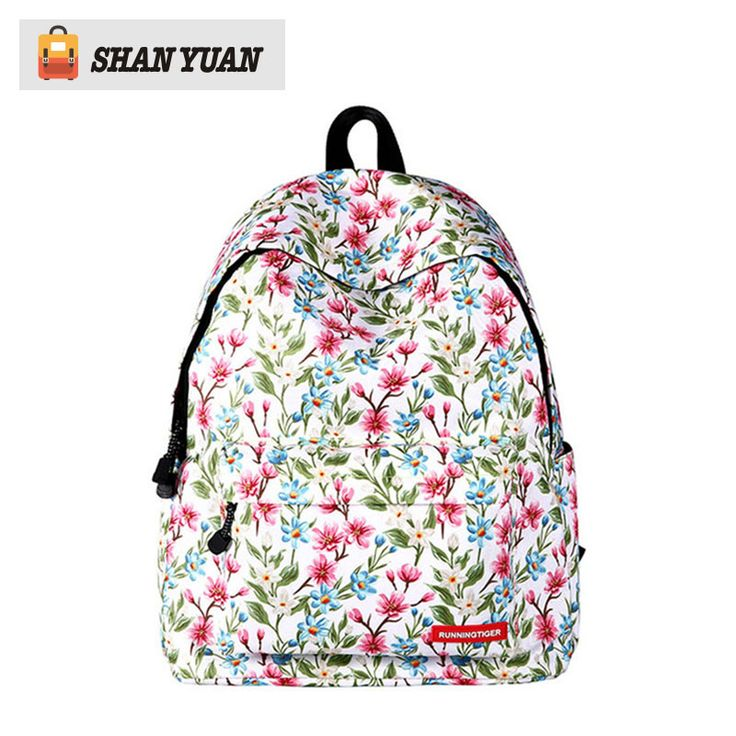 Fashion Polyester Women Backpack Flower Printing College School Bag For Teenager Girl Ladie Book bag Mochila Soft Daily bagpack     Tag a friend who would love this!     FREE Shipping Worldwide     Buy one here---> http://onlineshopping.fashiongarments.biz/products/fashion-polyester-women-backpack-flower-printing-college-school-bag-for-teenager-girl-ladie-book-bag-mochila-soft-daily-bagpack/
