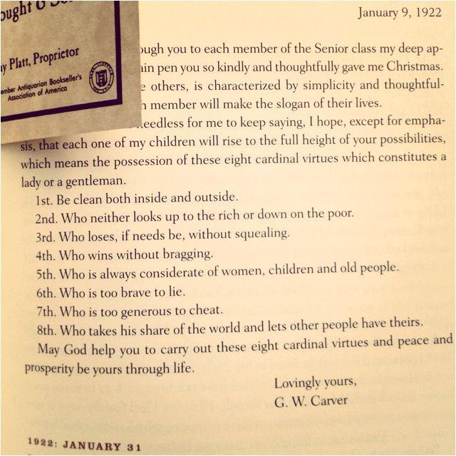 23 best George Washington Carver images on Pinterest George - george washington resume