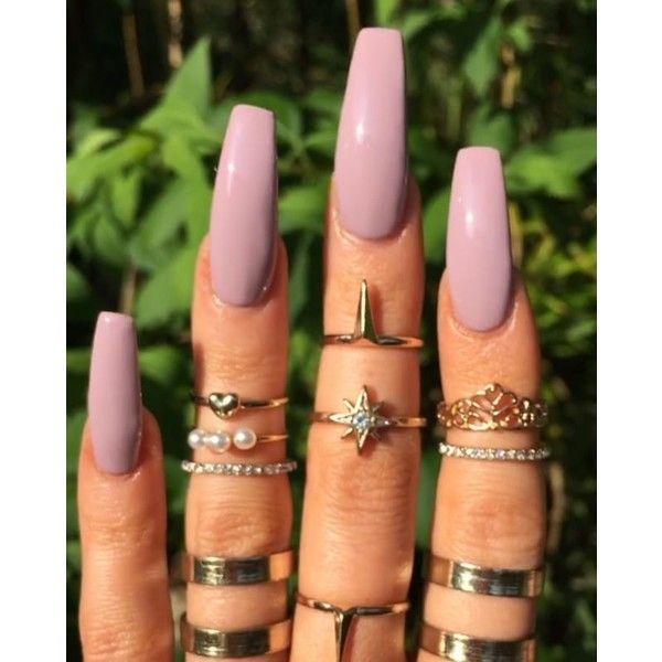 PALAZZO PLEASURES ❤ liked on Polyvore featuring beauty products, nail care, nail polish and shiny nail polish