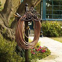Garden Hose Holders - Frontgate