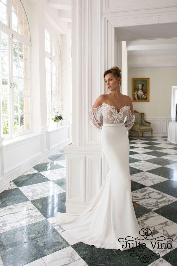 71 besten Vintage-Brautkleider Bilder auf Pinterest | Brautkleider ...
