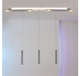 Bopp Leuchten Plus LED-Pendelleuchte