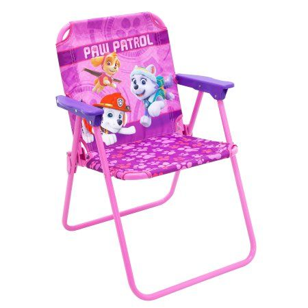 Paw Patrol 2 en 1 gonflable flip out Mini Sofa Et Chaise Longue