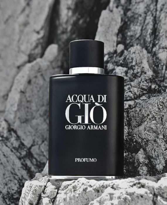 Paerfumes Masculinos - Perfume Giorgio Armani Acqua di Gio profumo