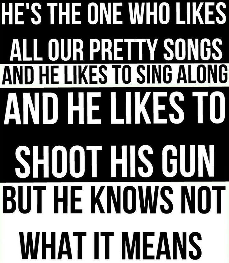 Nirvana - In Bloom Lyrics