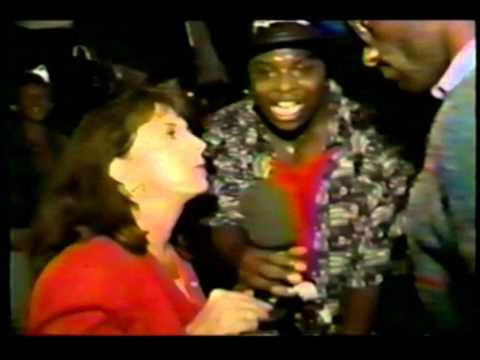 Spin: How the news coverage of the Rodney King trial failed - YouTube