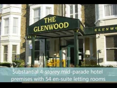 54 Bedroom Hotel In Margate Kent For