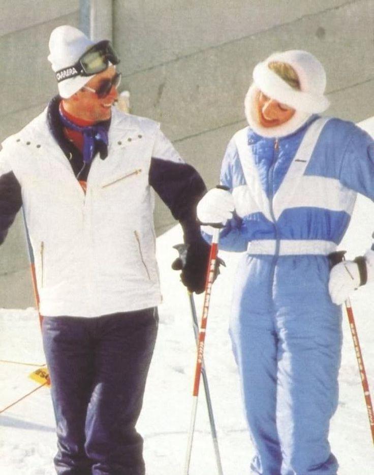 Charles & Diana 1987