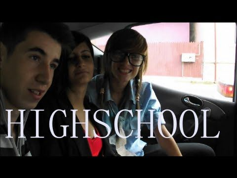 HIGHSCHOOL? - YouTube