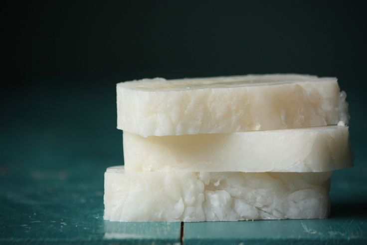 How To Make Pure Coconut Oil Soap For Cleansing And LaundryThe Mommypotamus  