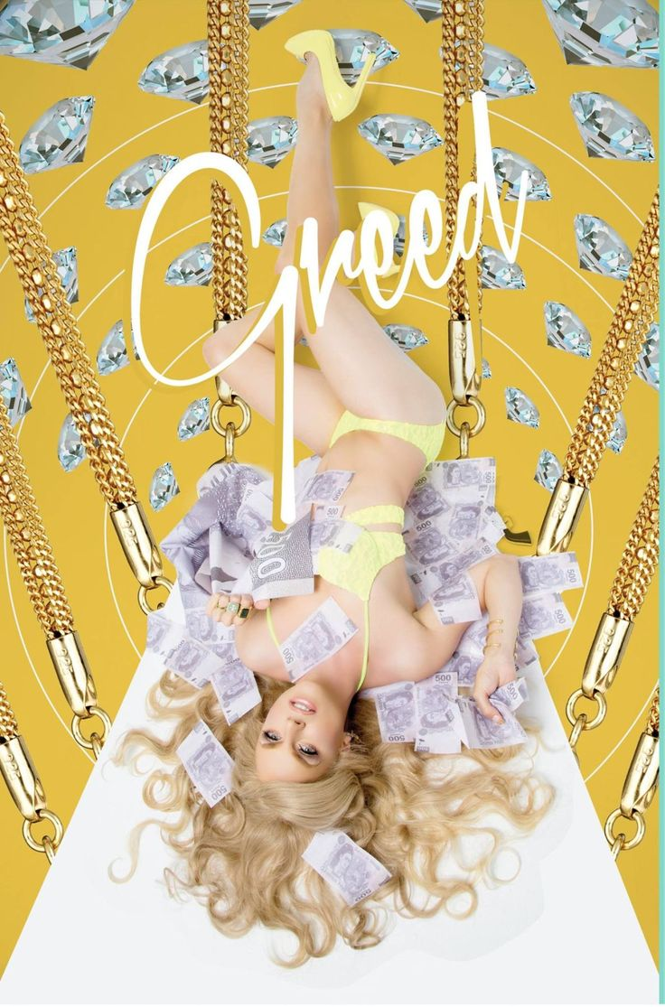 Alaska, Courtney Act And Willam Commit The Seven Deadly Sins